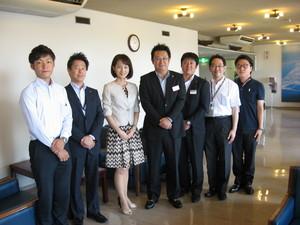 記念フォト_北野様と.JPGのサムネイル画像のサムネイル画像
